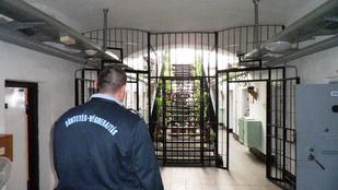 Felakasztotta magát a börtönben a balástyai rém