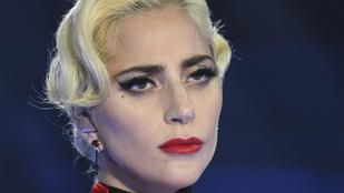 Lady Gaga bevallotta, hogy poszttraumás stresszben szenved