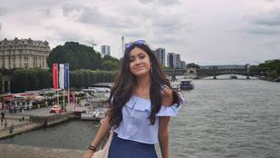 Magyar fiúért utazott 2300 km-t egy mexikói lány