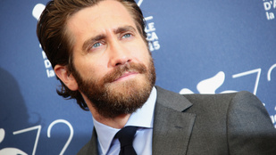 Engedje, hogy Jake Gyllenhaal hipnotizálja!