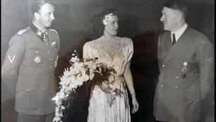Hitler ott mulatott sógora esküvőjén, majd egy év múlva kivégeztette