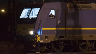 Ha nem vonat ütötte el, hogy került ennek a férfinak a holtteste a hárosi sínekre?