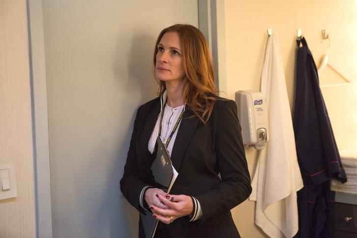 Julia Robert a Pénzes cápa című filmben