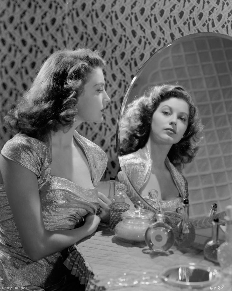 Ava Gardner 1944-ben