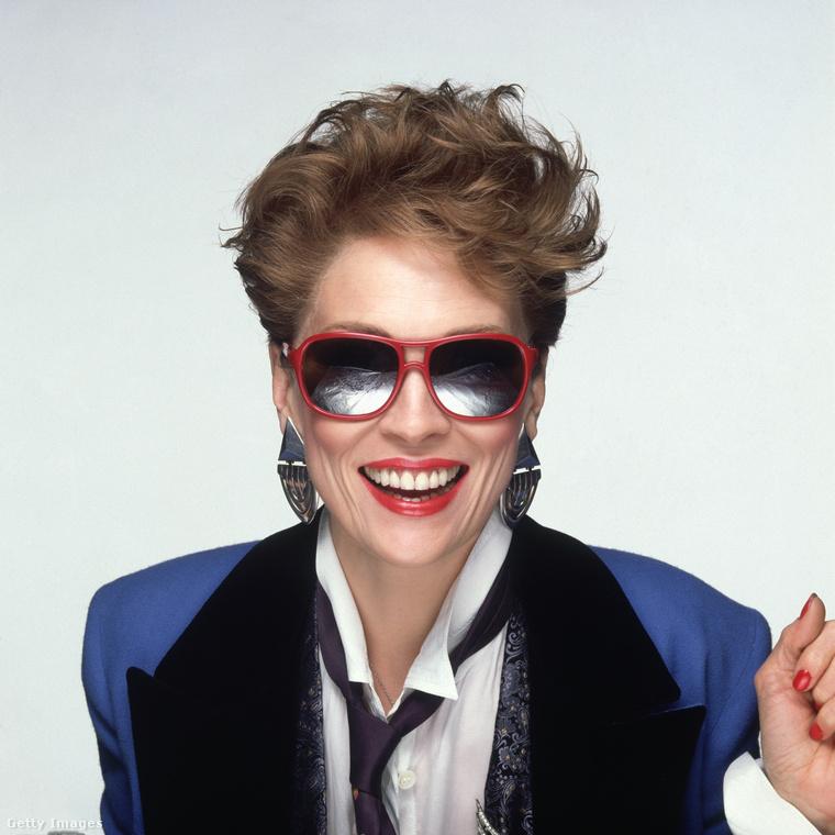 Újra 80-as évek, ezúttal Faye Dunaway