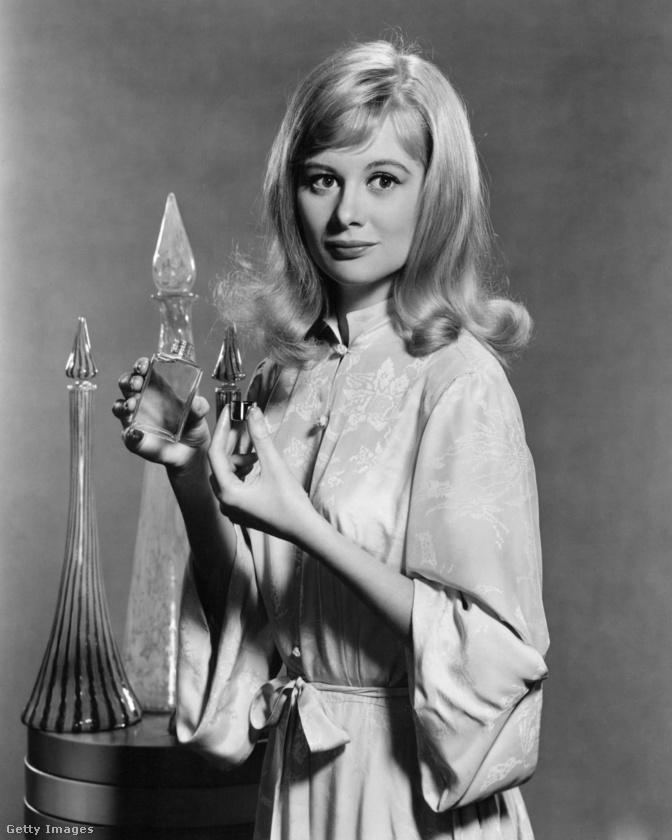 Shirley Knight '63-ban