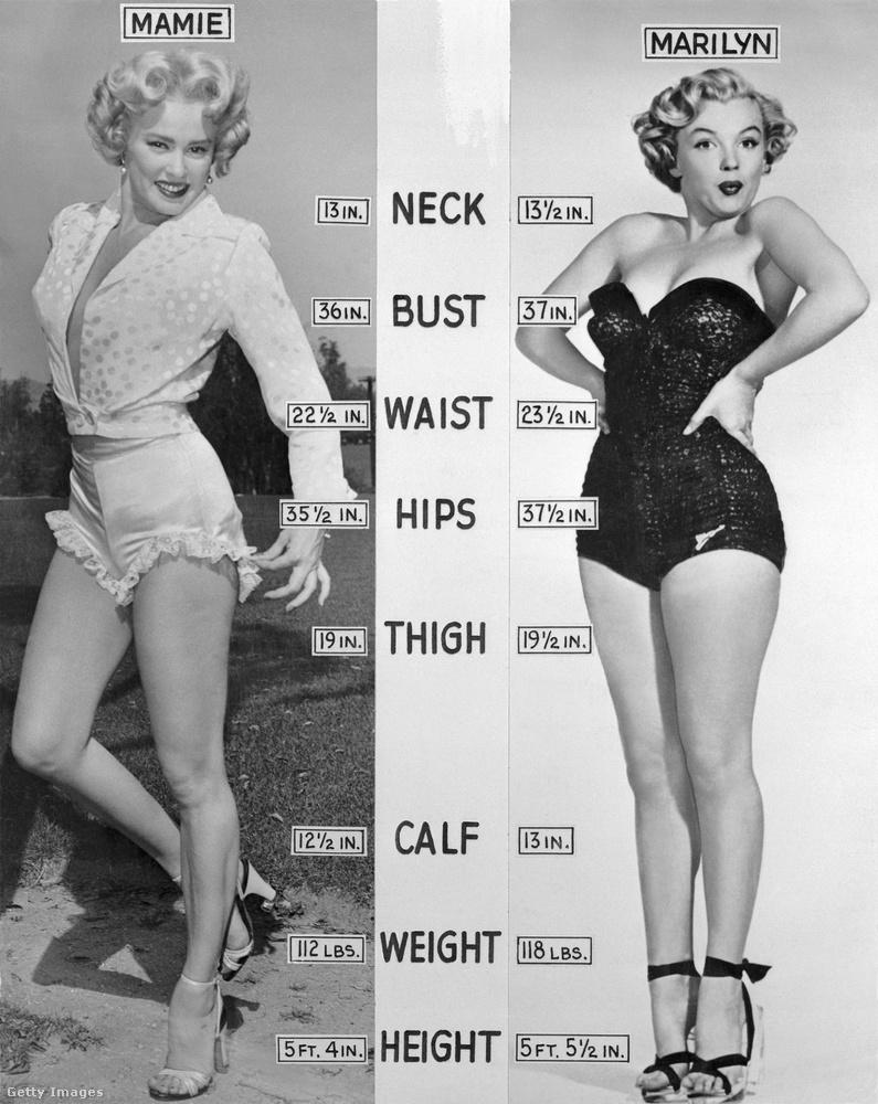 Marilyn Monroe-t nem kell bemutatni senkinek.