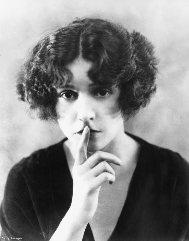 A némafilmek egyik sztárja volt Norma Talmadge