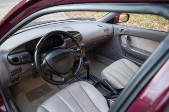 Mazda Xedos 9 1993