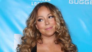 Mariah Carey új korszakot nyitott öltözködési stílusában