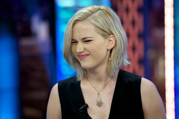 Képünk csak Illusztráció! A cikkben említett színésznő nem Jennifer Lawrence!