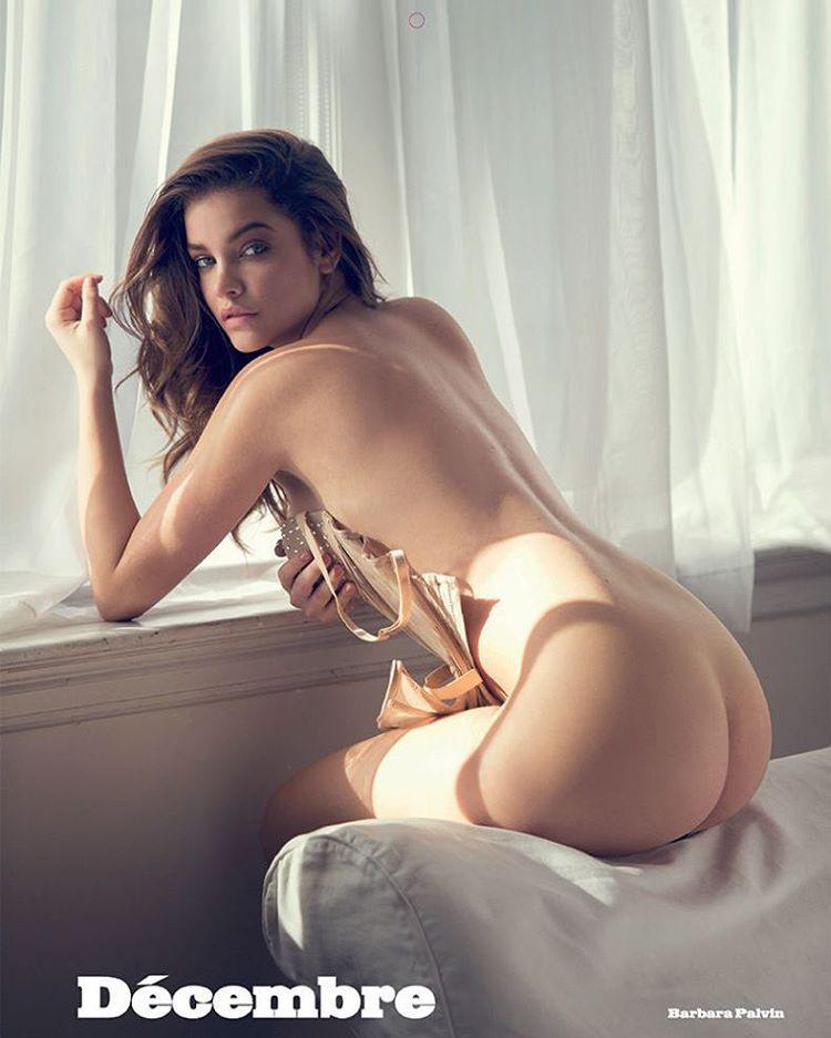 ...a modell a LOVE magazin adventi naptárában is látható