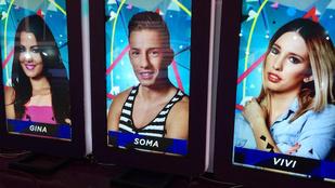 VV8: Soma 36 milliót kapott, amiért kamerák előtt élt 3 hónapig
