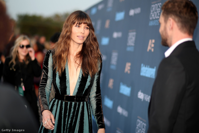 Justin Timberlake-et és Jessica Bielt ritkán látjuk együtt, de most közösen buliztak