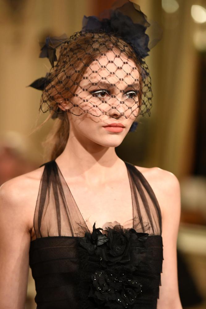 A Chanel legutóbbi párizsi divatbemutatója a Ritz Hotelben elég tanulságos volt