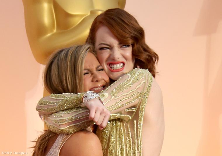 De ki ez a szó legjobb, már-már Jennifer Lawrence-i értelemben vett dilis csajszi?