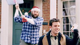 Unja már a jó karácsonyi filmeket? Mutatunk pár igen rosszat!