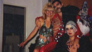 Íme 1984 legizmosabb-legszőrösebb fotói, extra adag Queennel