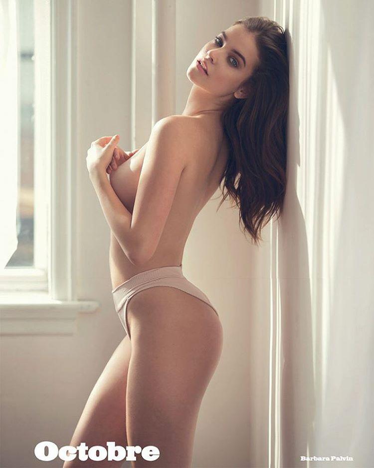 A magyar modell egyébként egyre többször utal arra, hogy  szeretné már maga mögött hagyni a cuki kislányos imidzsét, és jobban szeretné felnőtt nőként bemutatni magát.