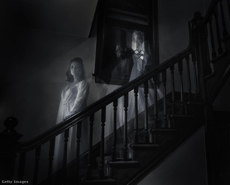 A Spooky Fangs szerint az úgynevezett évfordulós szellemek mindig ugyanabban az időpontban mutatkoznak meg