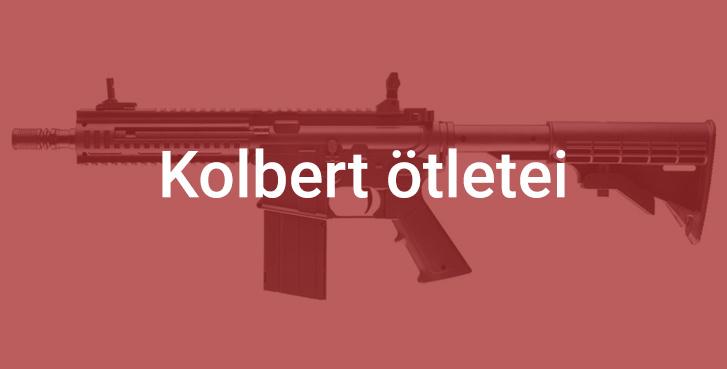 kolbert