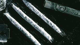 Hol kokainoznak a legtöbbet? Hát Belgiumban!