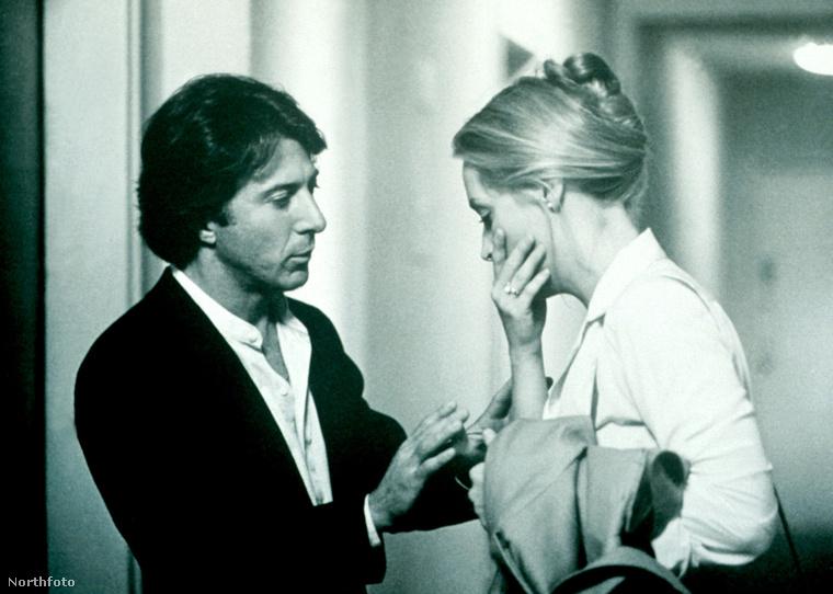 Dustin Hoffman nagyon kegyetlen volt Maryl Streeppel a Kramer kontra Kramerben