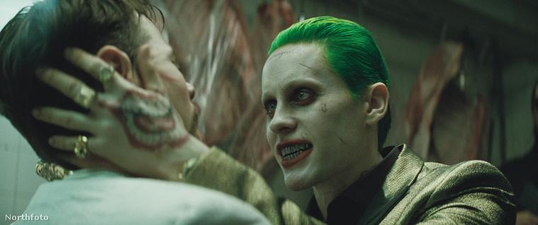 Abszolút érthető, hogy a színészeknek fontos a karakterükben maradniuk a forgatás alatt, de Jared Leto módszereivel egy kicsit túl lőtt a célon, sőt a forgatáson szabályosan féltek tőle párszor