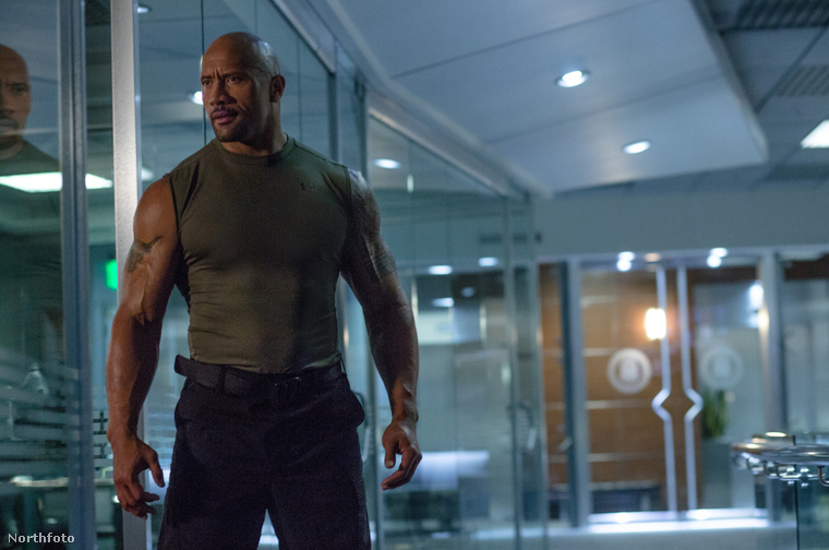 """Dwayne """"Szikla"""" Johnsona közösségi médiába vitte tovább a viszályát, ami Vin Diesel és közte alakult ki a forgatásokon"""