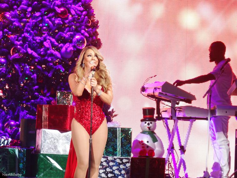 Például érdemes tudni, hogy Mariah carey mintegy 50 millió dollárt szedett össze az AIWFCIY jogdíjából