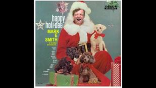 Száncsengő és rénszarvas nélkül - Formabontó, bizarr karácsonyi dalok