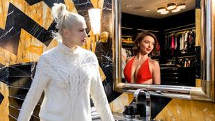 Miranda Kerr és Gwen Stefani luxusházaira lelkileg is fel kell készülni