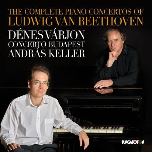Concerto Budapest album