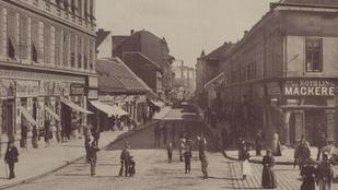Tudja, hogy kikről nevezték el ezeket a budapesti utcákat?