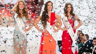 Miss World: Gelencsér Tímea nem jutott be a legjobb tízbe