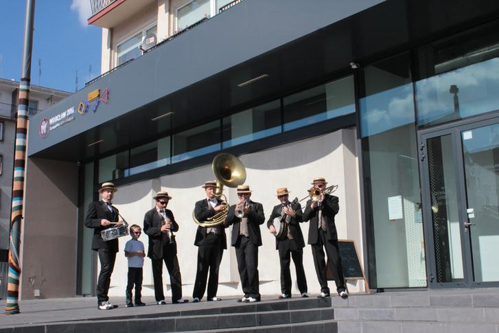 Performance during Regional Tuesday (Wtorek Regionalny) (photo B