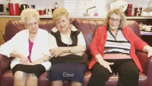 Mit szól három nyugdíjas néni Lady Gagához és a Victoria's Secret Show-hoz?