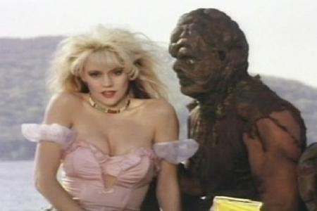 Szépség és sugárfertőzött szörnyeteg (The Toxic Avenger, 1984)