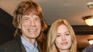 Mick Jaggernél termékenyebb rocksztár nem létezik