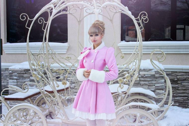 Az ukrán Barbik nemrég Oroszországból kaptak erős konkurenciát