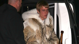 Justin Bieber bundájára csak egy szó van: PIMP