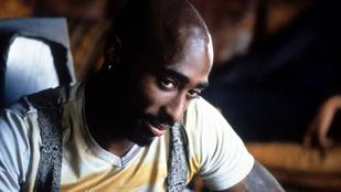 Tupac Shakur is bekerül a halhatatlanok közé jövőre