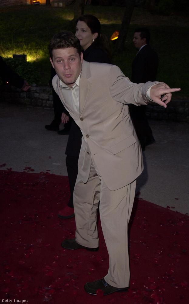 Sean Astin alakított