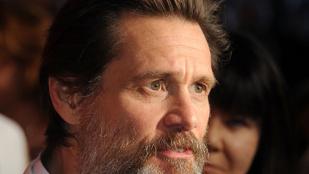Jim Carrey-ügy: A nemi betegség nem fontos