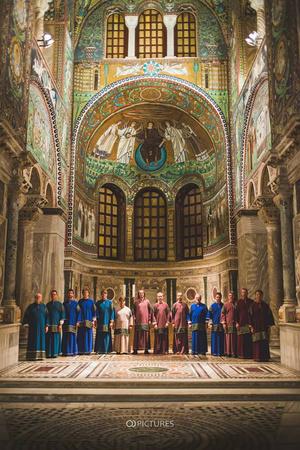 Ravenna San vitale 2013