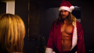 A szexvikingnél is karácsony van