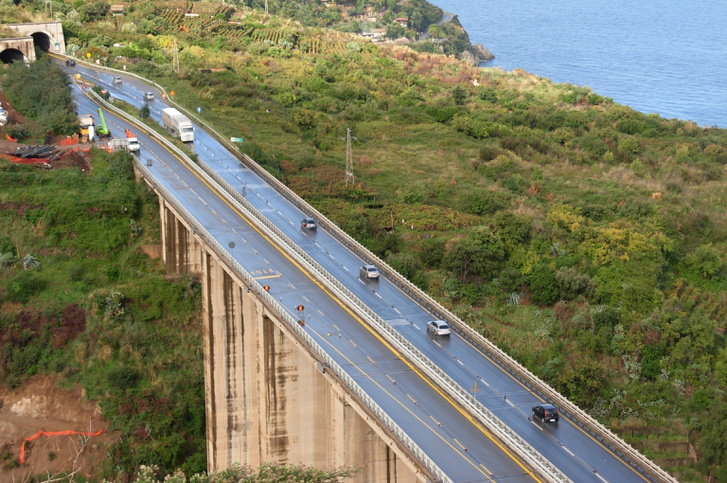 Autostrada A3 Salerno-Reggio Calabria