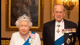 Erzsébet királynő idén kihagyja a karácsonyi misét