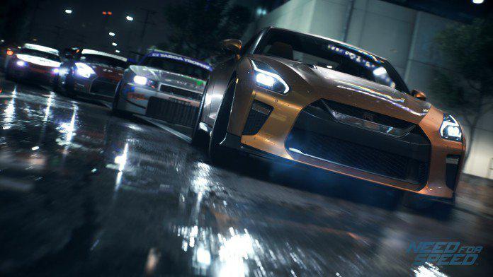 Need for Speed 2017                         A világ egyik legismertebb autóversenyzős játéka, a Need for Speed is megújul jövőre