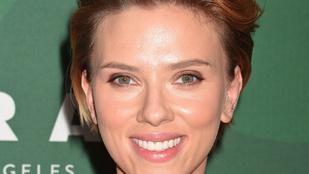 Scarlett Johansson termeli a legtöbb pénzt Hollywoodban
